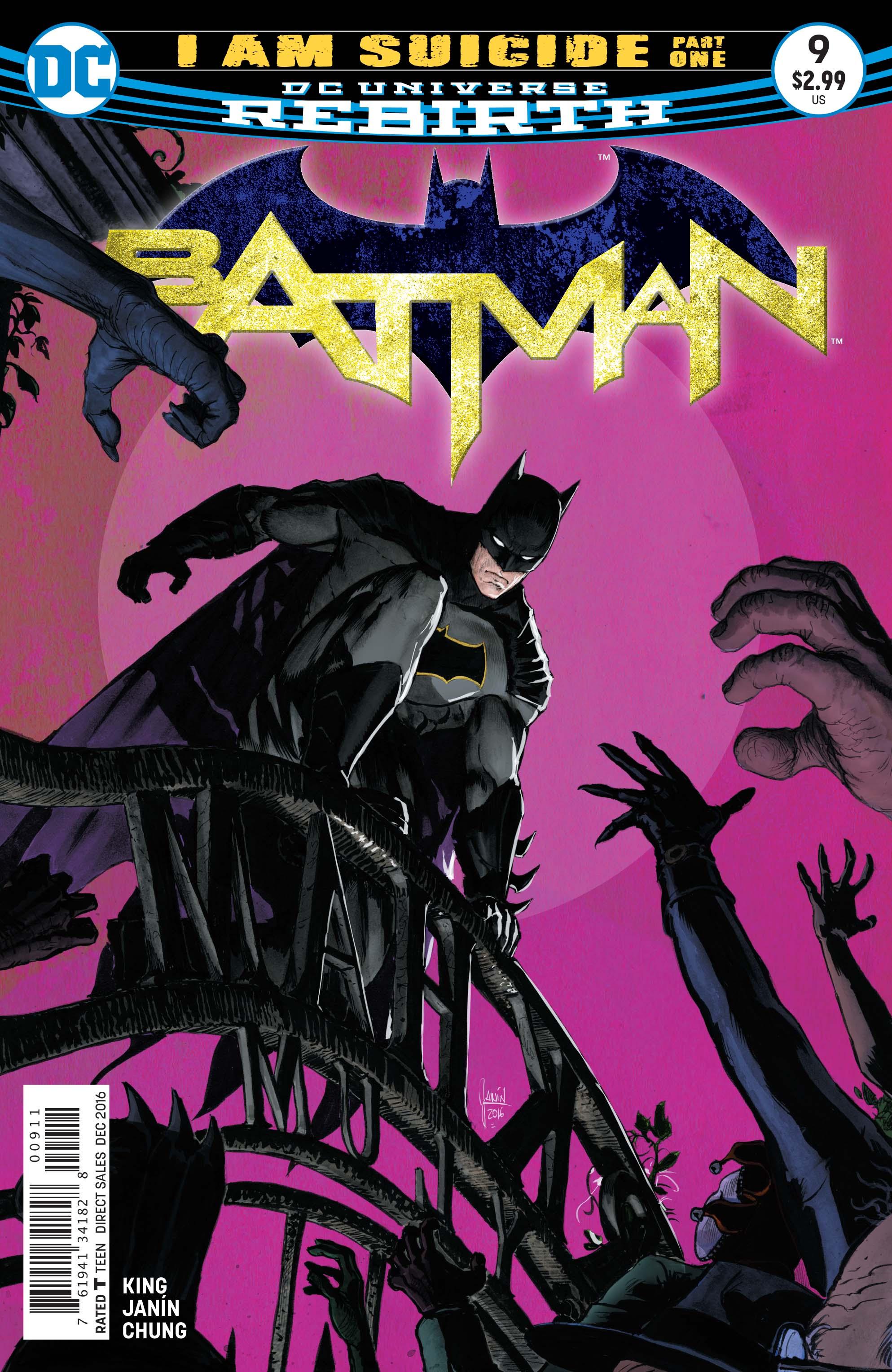 Resultado de imagem para Batman 9