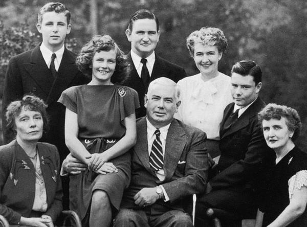 marston-family