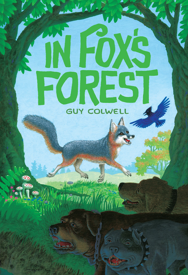 in-foxs-forest-cover
