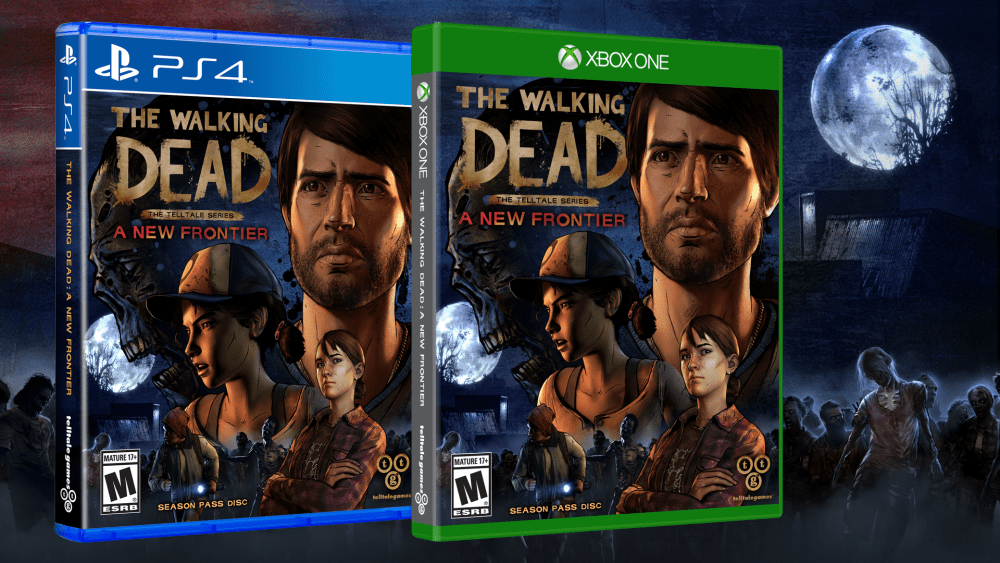 A retailer disk edition of the game will be available February 7, 2017