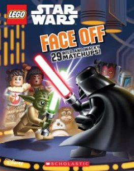 LEGO STAR WARS: FACE OFF!