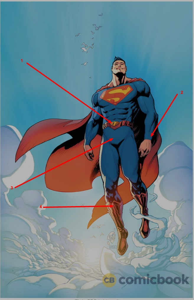 EXCLUSIVE  DC Debuts New Costume For Superman.jpeg