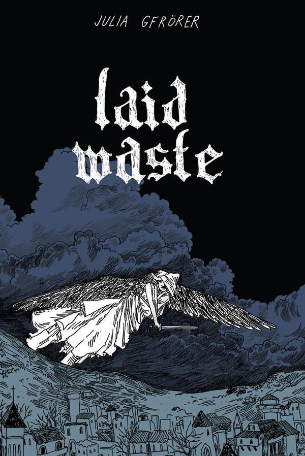 laidwaste