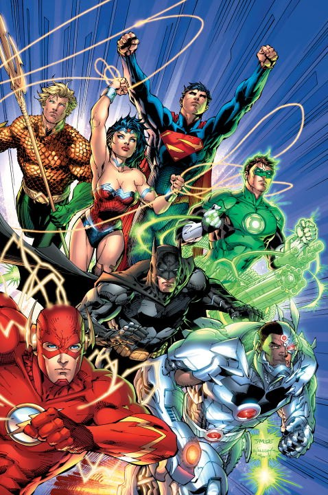 Coming Attractions Dc Announces New Graphic Novels For Fall