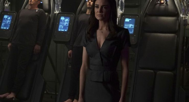 """WonderCon '17: Agents of S.H.I.E.L.D's homestretch goes beyond """"What-if"""""""