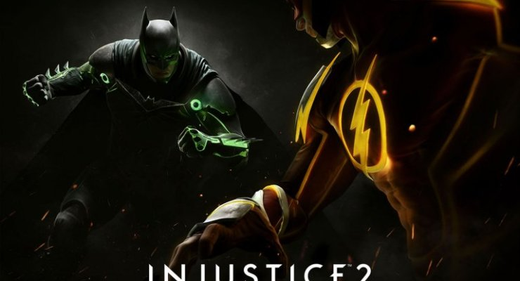 Yet another Trailer Thursday for INJUSTICE 2 and Telltale's The Walking Dead