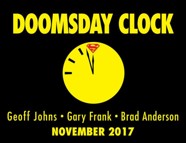 Is Doomsday Clock Going Bi Monthly The Beat