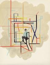 Walter Pitts by Julia Breckenreid