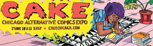 chicago alternative comics expo - 900×200