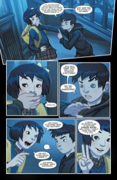 Gotham Academy - Second Semester 011-009