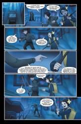 Gotham Academy - Second Semester 011-012
