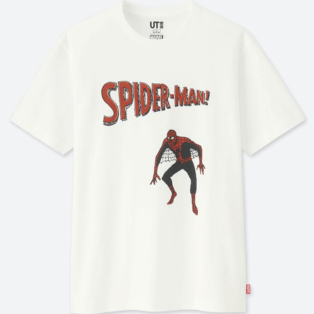 6c875495 Marvel Shirts Uniqlo