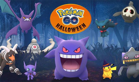 31 Days of Halloween: Pokémon GO Halloween Event Has Plenty