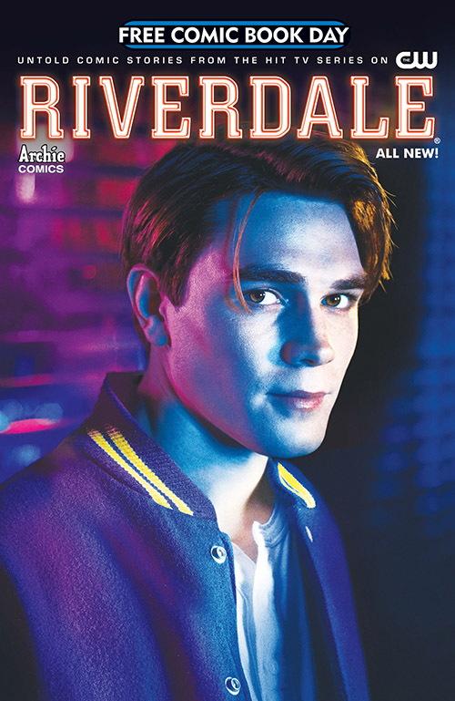 FCBD18_G_Archie_Riverdale