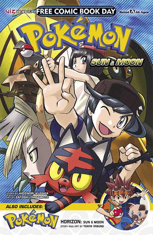 FCBD18_G_VIZ_Pokemon Horizon-Sun Moon