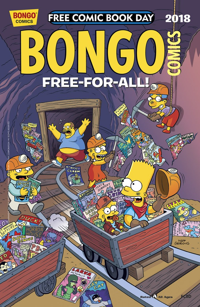 FCBD18_S_Bongo_The Simpsons.jpg