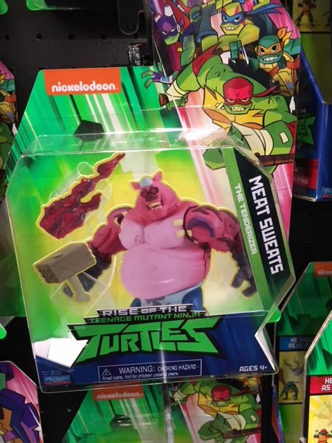 toy fair 2018 cowabunga rise of the tmnt figures debut