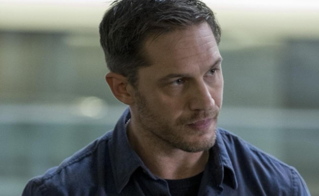 The first look at Tom Hardy's Venom is here