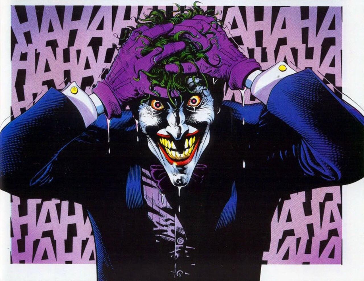 Joaquin Phoenix May Be The Next Joker