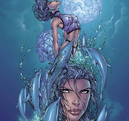 ASPEN COMICS gets Hollywood partners to bring their comics to screen.
