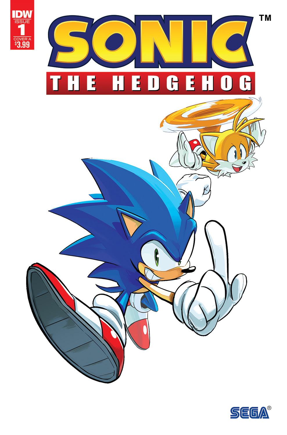 Sonic The Hedgehog Has 3 Issues In Multiple Printings So We Made You A Scorecard The Beat