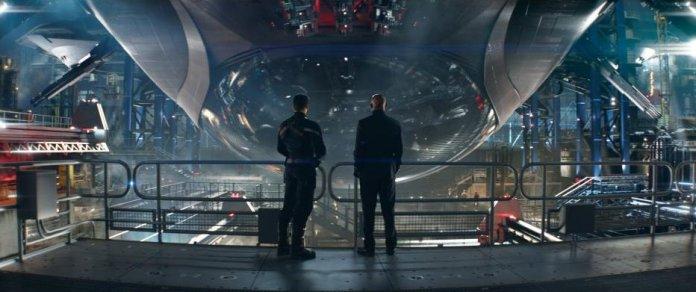 MY MCU Rewatch: Captain America: The Winter Soldier - Thank