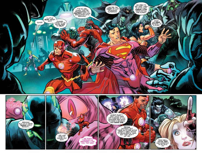 DC ROUND-UP: Meet the new heroes who are