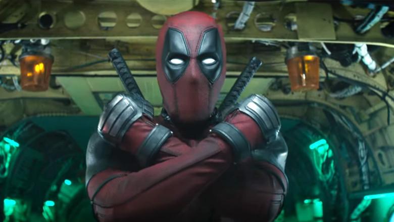 Deadpool star Ryan Reynolds is a surprisingly great singer