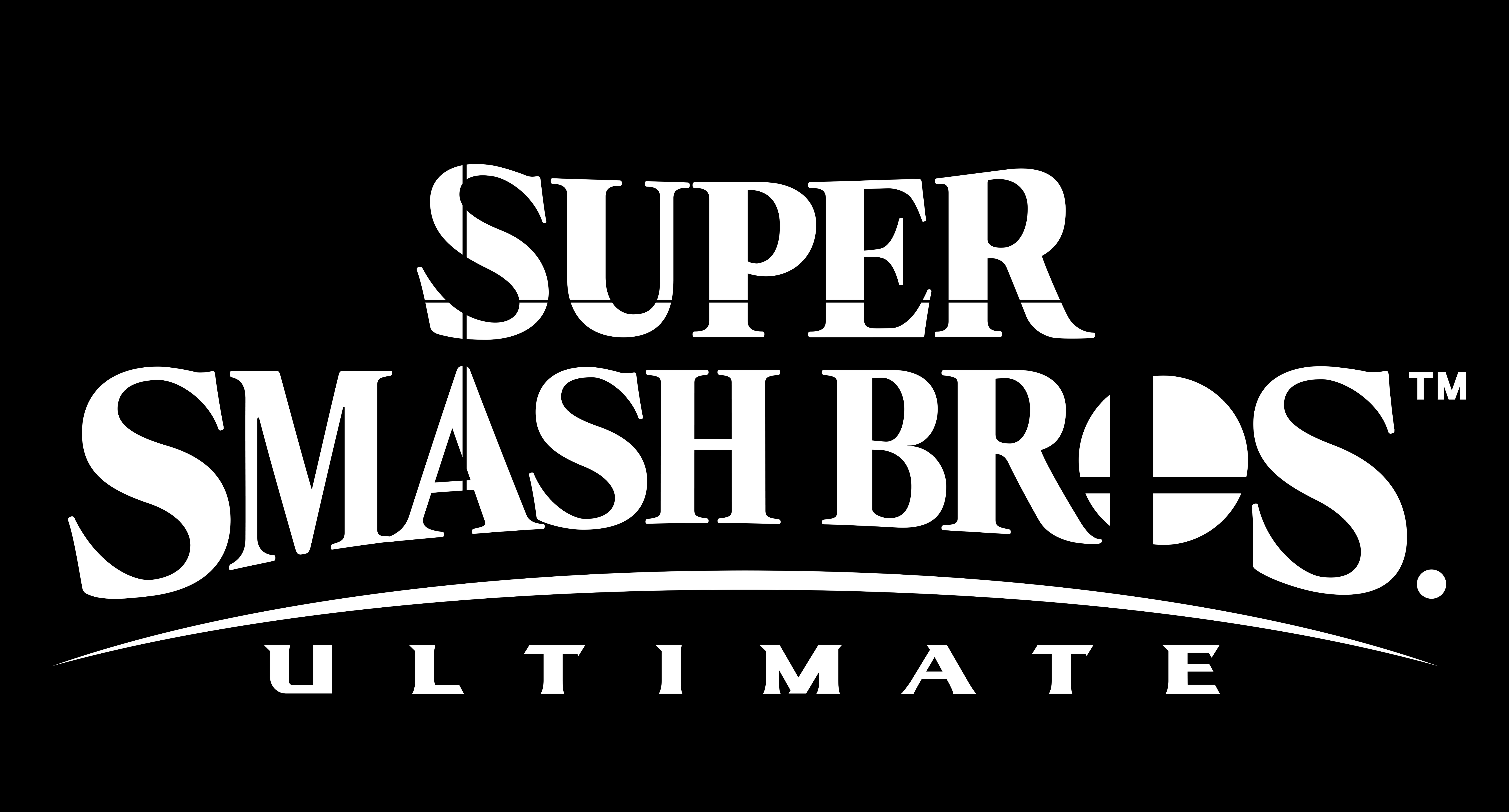 ssbu logo (this is actually like my 4th take on posting this thread because i suck at this :P)