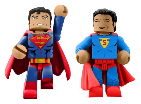 DIAMOND SELECT TOYS DC Comics Superman vinimate Vinyl Figure NEW IN BOX