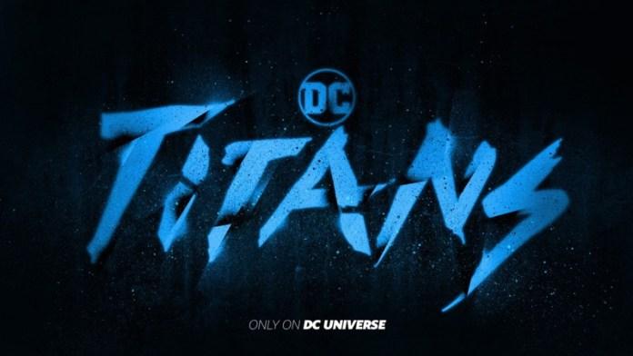 Titans Title