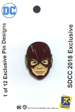 Pin-Flash The
