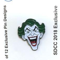 Pin-Joker