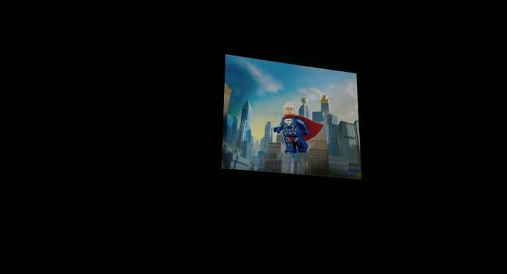SDCC'18: LEGO DC SUPER VILLAINS Cast and Devs Dish on Funever Evil