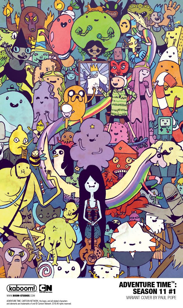 adventure time house hunting full episode