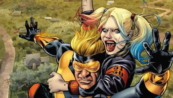 DC ROUND-UP: HEROES IN CRISIS is Better Than You Think - The
