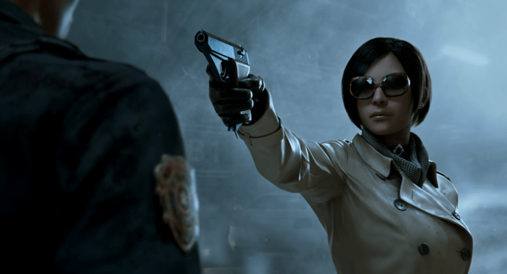 The RESIDENT EVIL 2 Remake Unfolds More Horrors in its New TGS Story Trailer
