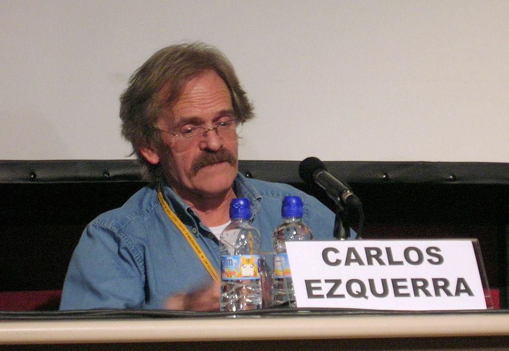 Judge Dredd creator Carlos Ezquerra dies age 70 after lung cancer battle