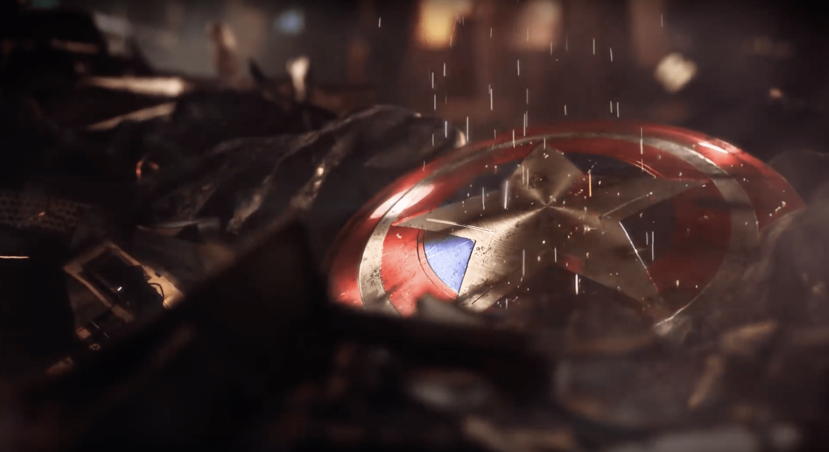 What to Expect from the AVENGERS Video Game by Square Enix