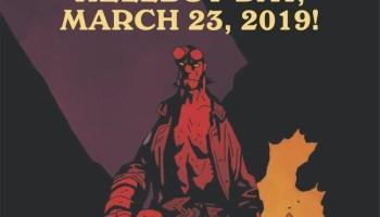 HellboyDay