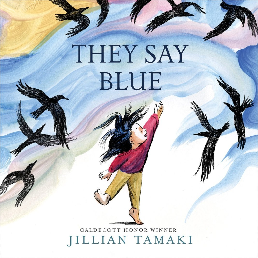 They_Say_Blue_Cover