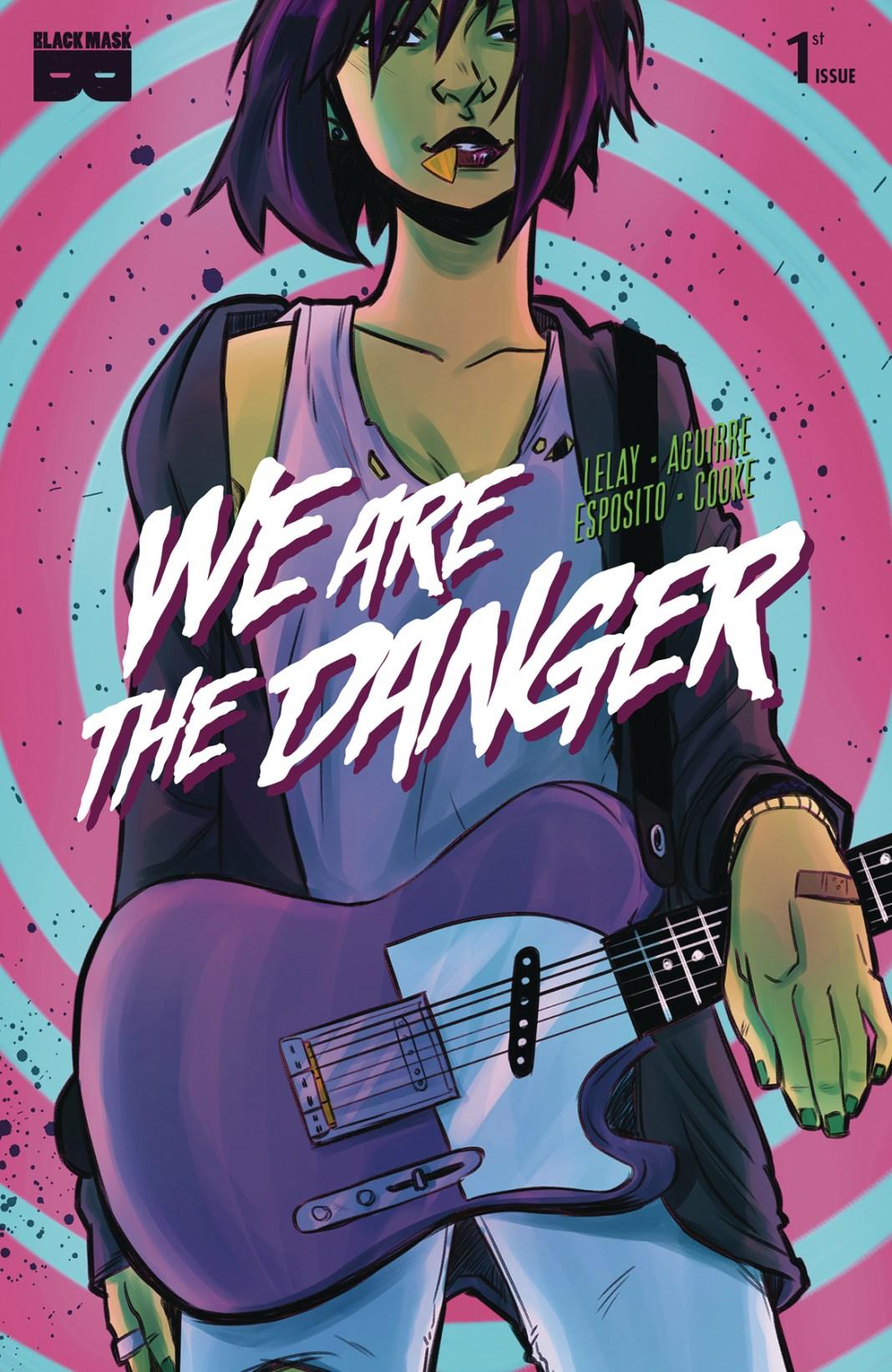 WeAretheDanger1