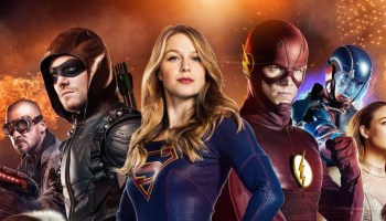Arrowverse Crossovers