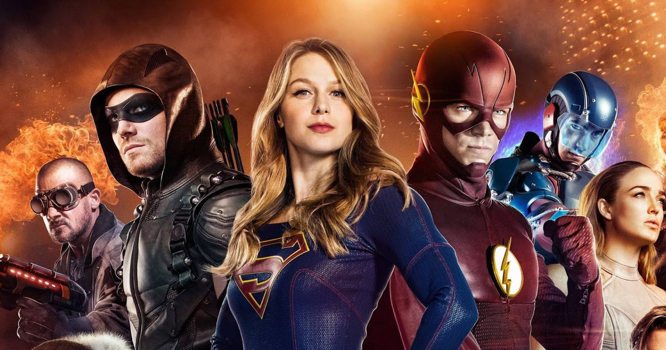 Production Of Arrowverse shows Delayed!