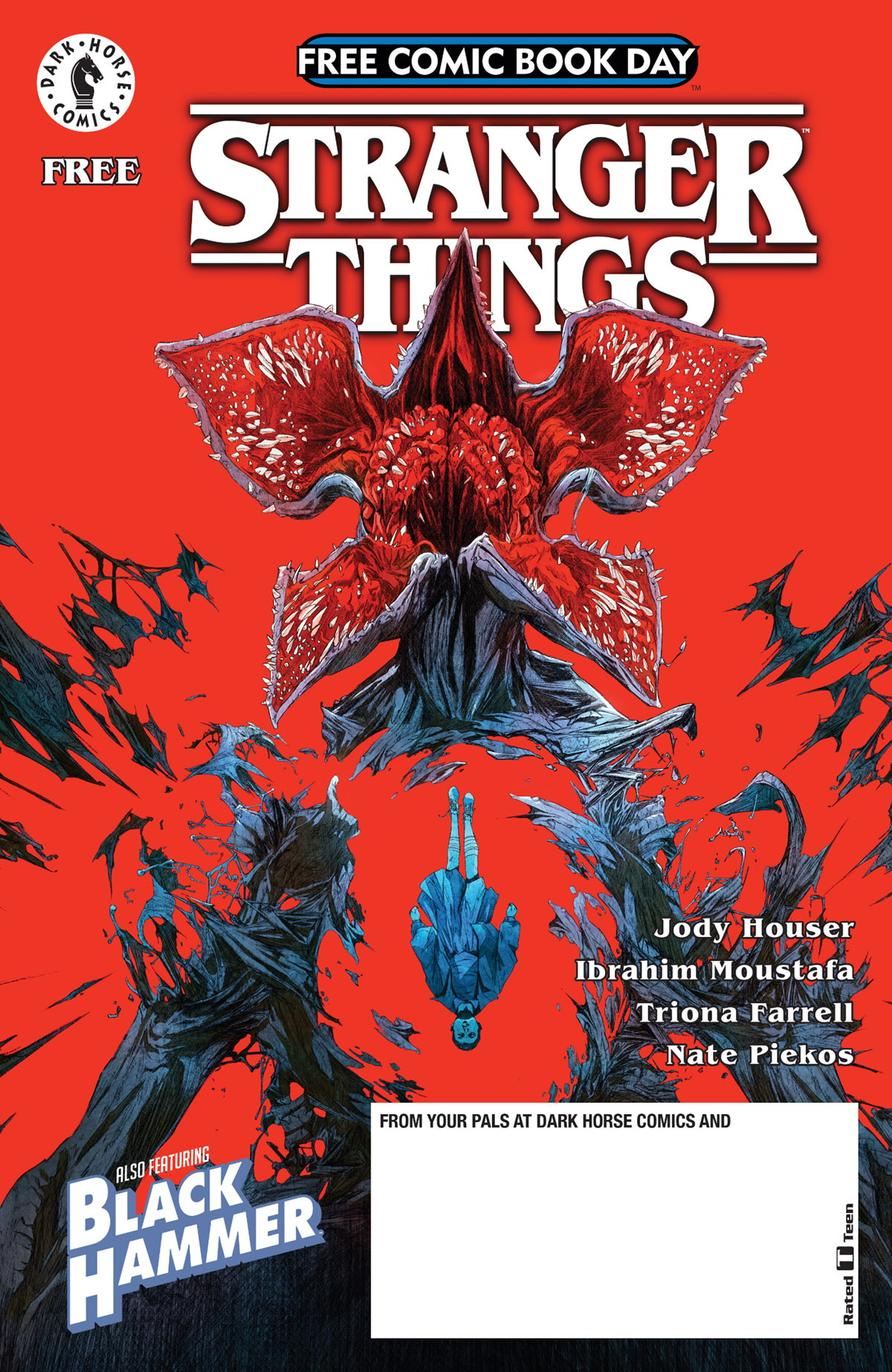 FCBD19_G_Dark Horse_Stranger Things Black Hammer_2