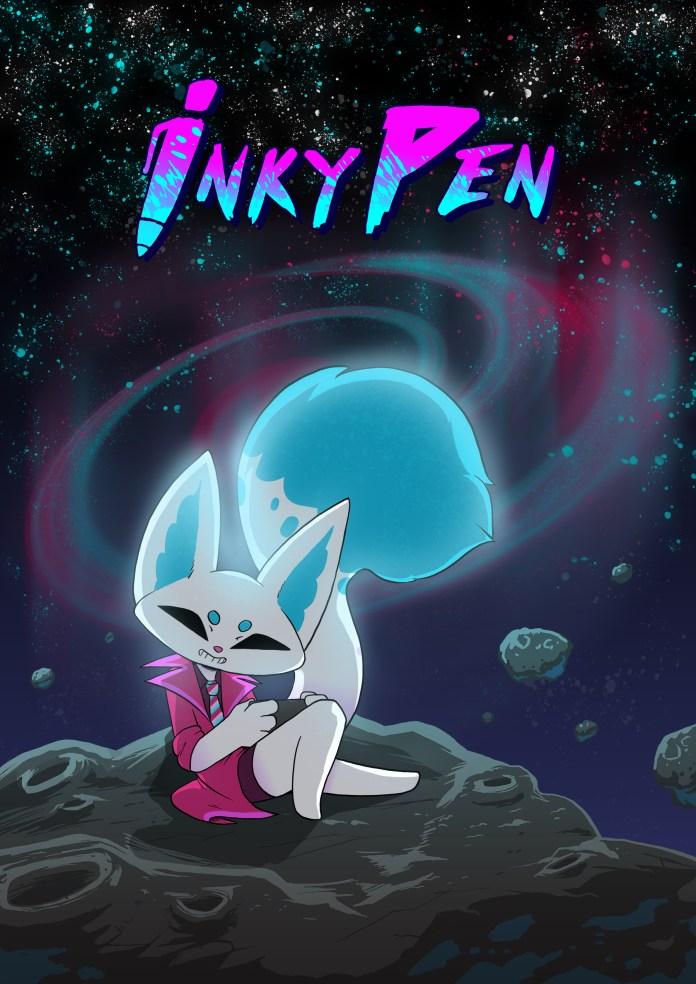 InkyPoster