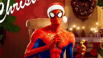 SpidermanChristmas