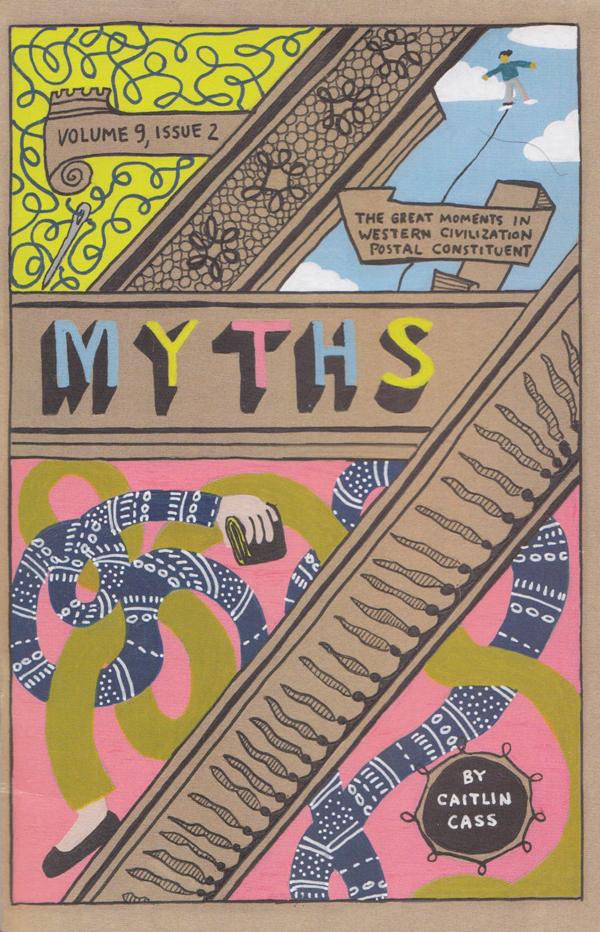 cass-myths