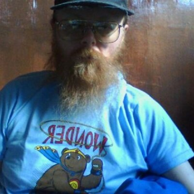 Shenton4Sales_wearing_Wonder_Bear_tee_by_Justin_Hall_400x400.JPG