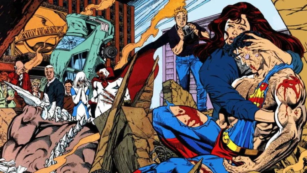 death-of-superrman